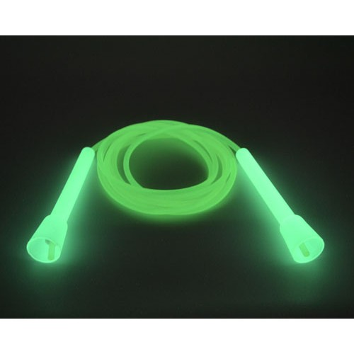 Glow in the dark rope