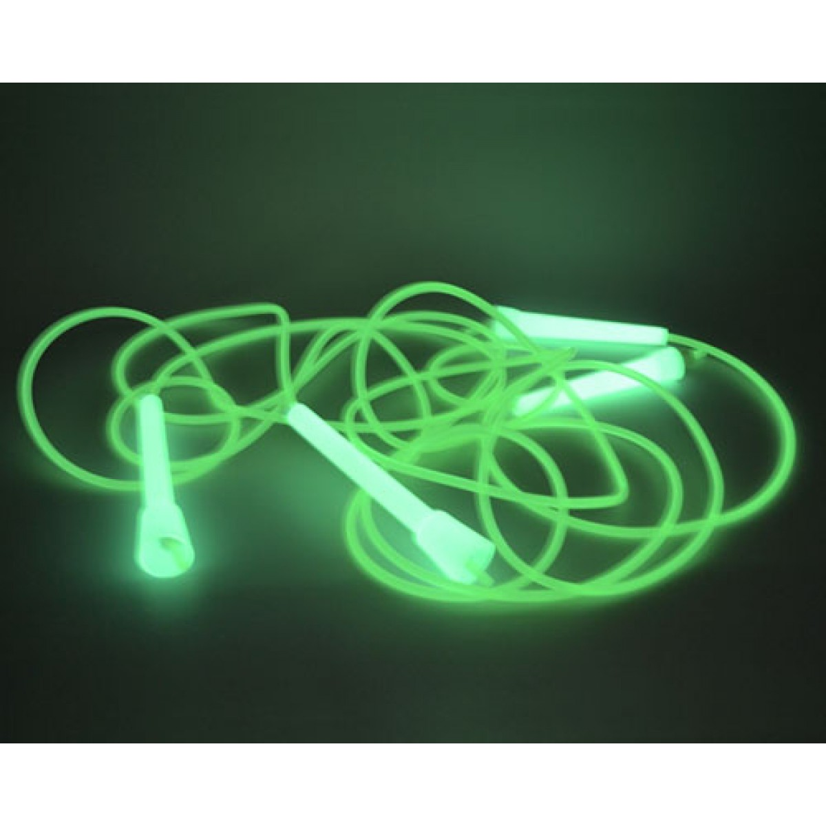 Glow in the dark Double Dutch