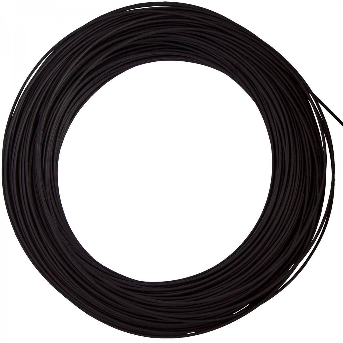 Speed rope coated wire